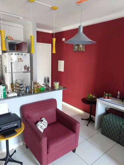 Vendo Lindo Apartamento Em São Bernardo Do Campo