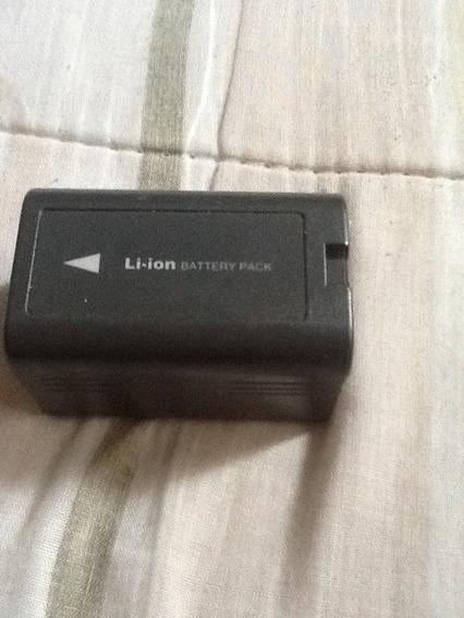 Bateria Para Cámara Filmadora Panasonic