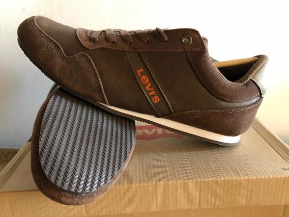 Zapatos Levis Talla 11
