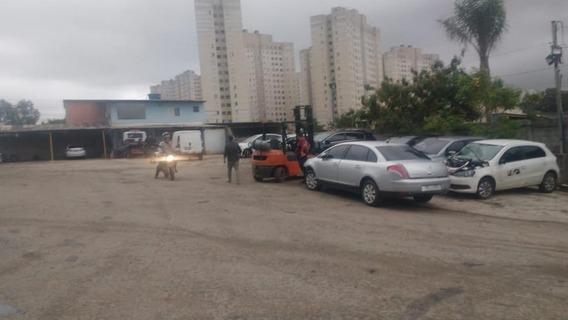 Terreno Comercial À Venda, Vila Venditti, Guarulhos - Te0286. - Te0286