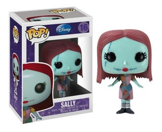 Funko Pop Disney Sally 16