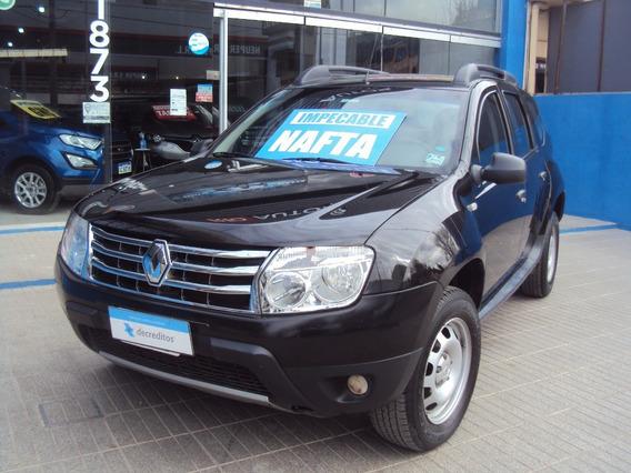 Renault Duster Confort 1.6 Excelente Estado 2012