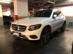 Mercedes Benz Glc 300 Urban 2017