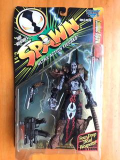 Zombie Spawn - Mcfarlane Toys