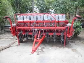Sembradora Apacha 315