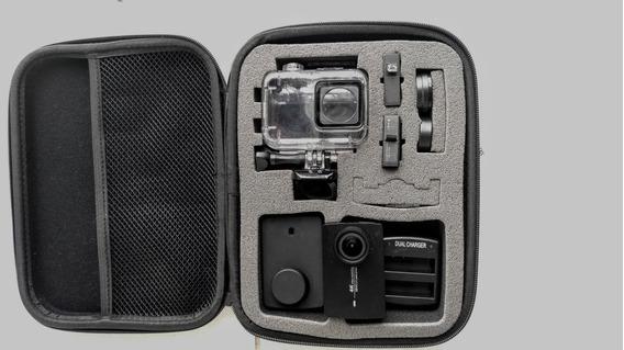 Xiaomi Yi 4k (câmera)