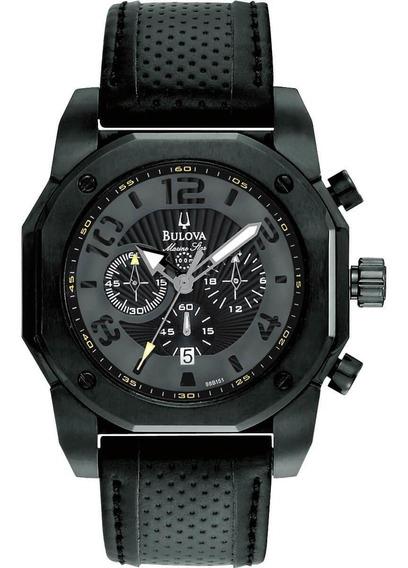 Relógio Masculino Bulova Marine Star Wb31238p