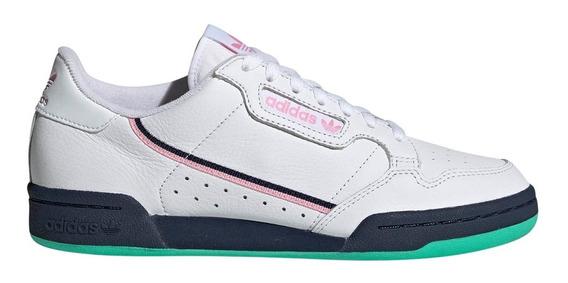Zapatillas adidas Originals Continental 80 -g27724- Trip Sto