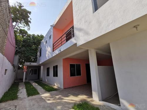 Casa Nueva En Venta En Col. Lucio Blanco (francisco Villa), Cd. Madero