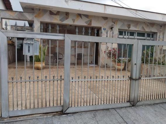 Casa Ótima Localização Px A Vários Comércios Ponto De Ônibus - Cód. Ca2344 - Ca2344