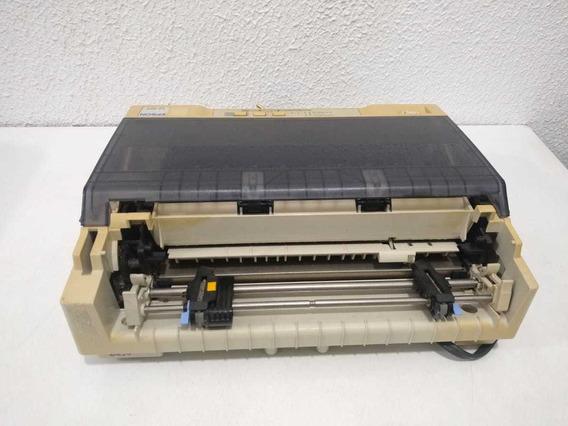 Impressora Matricial Epson Lx-300+ Ler Descrição
