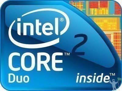 Processador Intel Core 2 Duo 6320