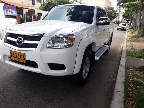 Mazda Bt-50 4x4 2600cc Mt Aa Fe Ab Abs