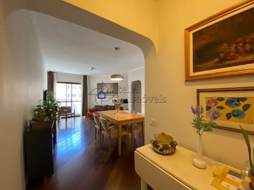 Imagem 1 de 23 de Apartamento À Venda No Morumbi, 89 M², 3 Dormitórios, 3 Vagas ! - Ap2667at