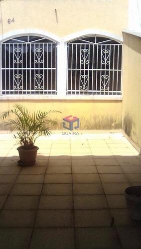Imagem 1 de 11 de Casa À Venda, 4 Quartos, 2 Suítes, 3 Vagas, Vila Do Bosque - São Paulo/sp - 97754