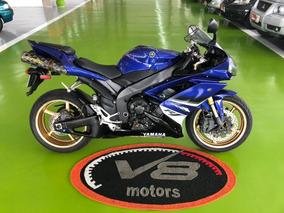 Yamaha R1 / Yamaha R1