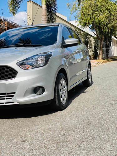 Ford Ka 2018 1.5 Se Flex 4p