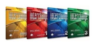 Interchange 4th Libros De Ingles Fyr Lois (blanco Y Negro)