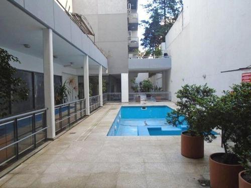 1 Ambiente | Charcas Al 3000 - Barrio Norte