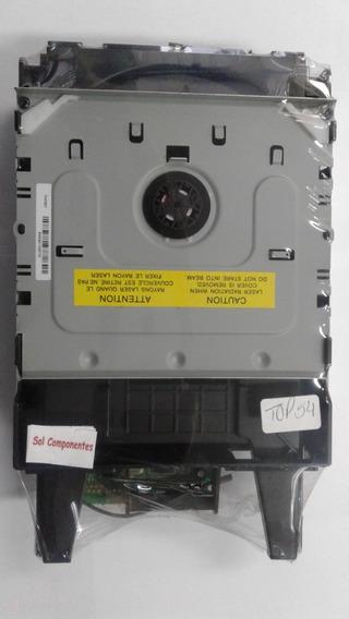 Unidade Otica Tvm502t / Top 54 Com Mecanica - 4409
