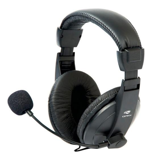 Headset P2 Voicer Confort Mi-2260arc C3tech Cx 1 Un