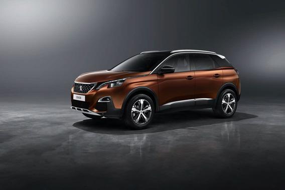 Peugeot 3008 Active 1.6 Vti 2020