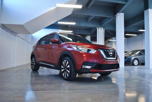 Nissan Kicks 1.6 Advance At 2019 Unica Dueña