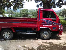 Camion Daihatsu Año 2003 En Perfectas Condiciones