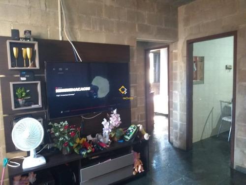 Casa - Ouro Preto - Ref: 3821 - V-3821