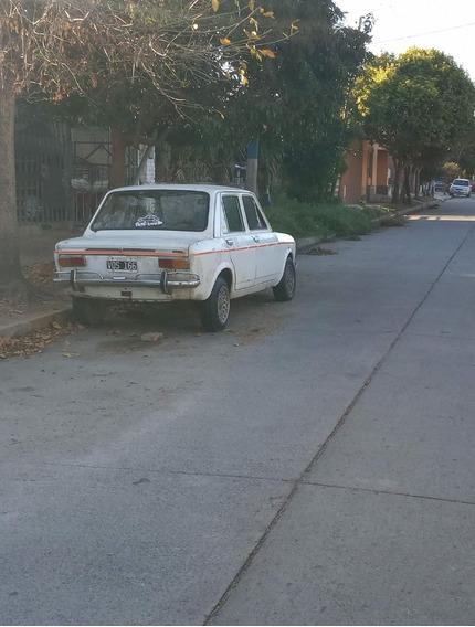 Fiat 128 Vendo Fiat 128