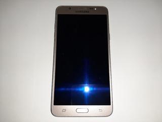 Celular Samsung Galaxy J7 Metal 2016 Usado