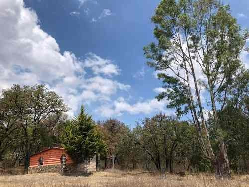 Terreno En Venta Lotes En Huasca Con Facilidades De Pago
