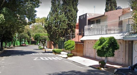 Casa En Paseos De Taxqueña Mx20-ip1869