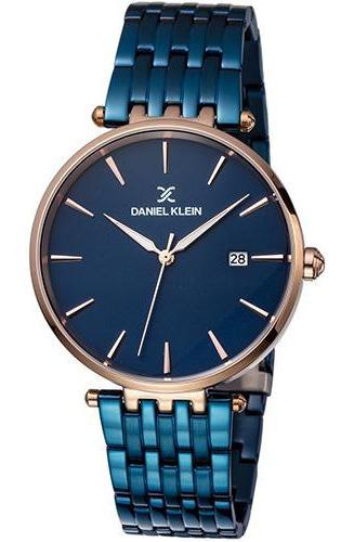Relógio Analógico Daniel Klein Premium Dk11888-6 Masculino