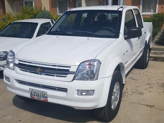 Chevrolet Luv Dmax Automática 4x4