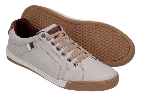 Sapatenis Sapato Tenis Masculino Conforto Pl02 Promoção