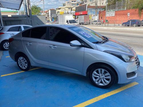 Hyundai Hb20s 2016 1.0 Comfort Style Flex 4p