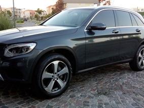 Mercedes Benz Clase Glc 2.0 Glc 300 4matic Atomático 2016