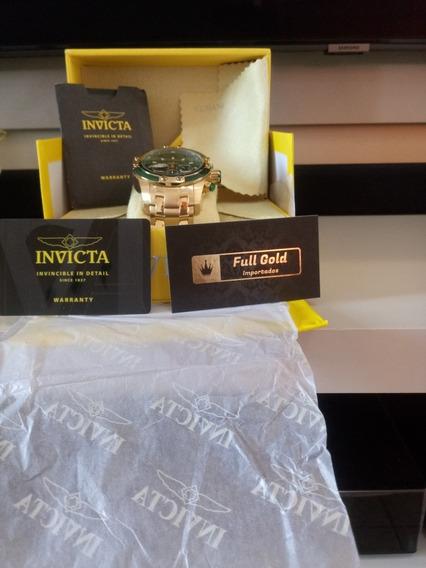 Relogio Invicta Pro Diver Original Modelo 25946 Na Caixa .