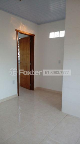 Casa, 1 Dormitórios, 60 M², Tristeza - 161821
