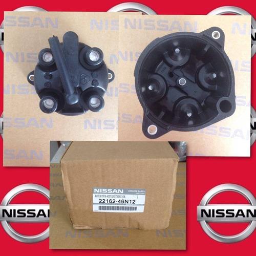Tapa De Distribuidor De Nissan Frontier Ka24de D22 Gasolina