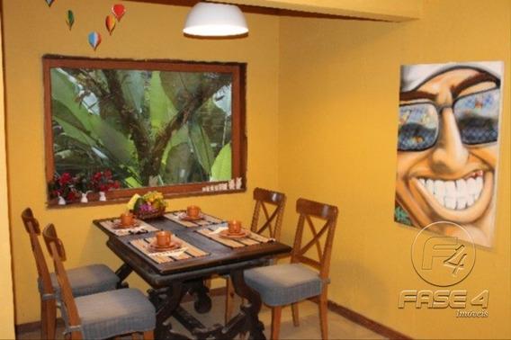 Casa - Visconde De Maua - Ref: 1283 - V-1283