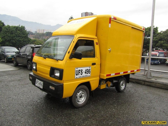 Chevrolet Super Carry Super Carry