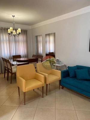 Casa Com 3 Dormitórios À Venda, 120 M² Por R$ 530.000 - Bonfim Paulista - Ribeirão Preto/sp - Ca7430