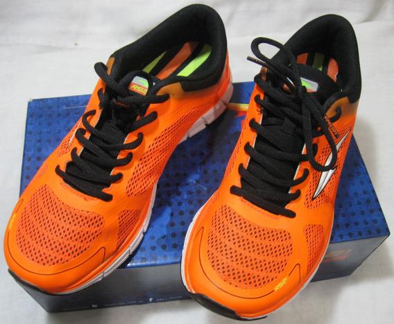 Zapatos Deportivos Rs21 Originales Para Caballeros Talla 42