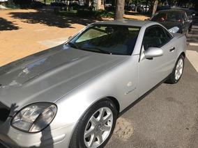 Mercedes-benz Clk 2.3 Clk230 Sport Kompressor Cabriolet