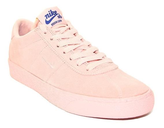 Zapatillas Nike Nba Bruin Rosa Edicion Limitada Hombre Mujer