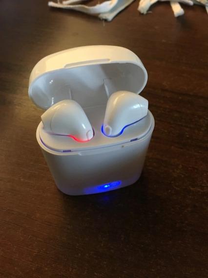 Earpods 5.0 Fone Bluetooth Sem Fio Wireless