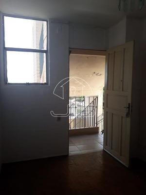 Apartamento Á Venda E Para Aluguel Em Conjunto Habitacional Padre Anchieta - Ap002340