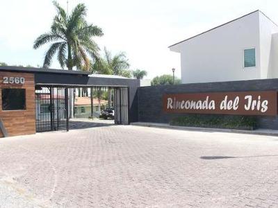 Terreno En Venta En Zapopan En Rinconada Del Iris
